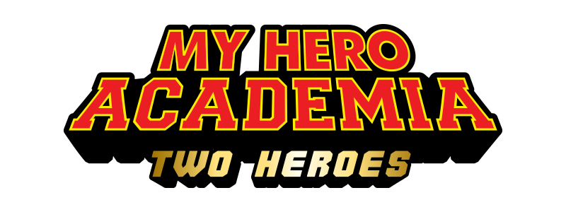 My Hero Academia: Two Heroes presentaciones en Puerto Rico