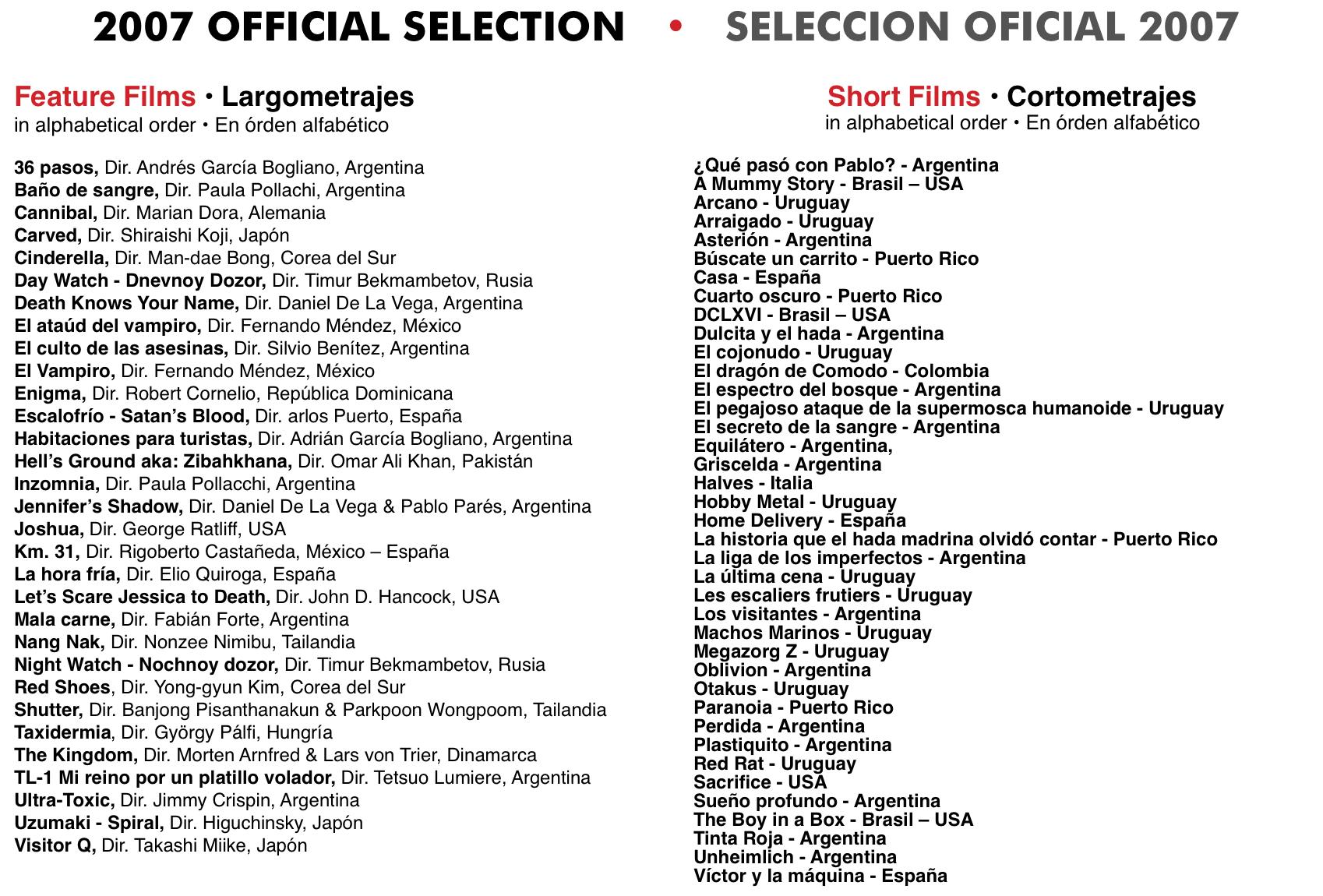Seleccion2007