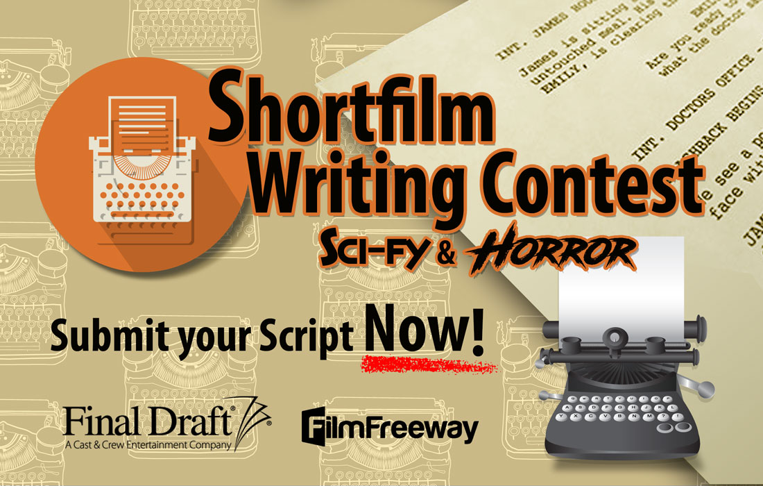 Lusca Short Script Contest